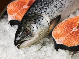 Cá hồi tươi nguyên con có giá tốt nhất trên thị trường hiện nay