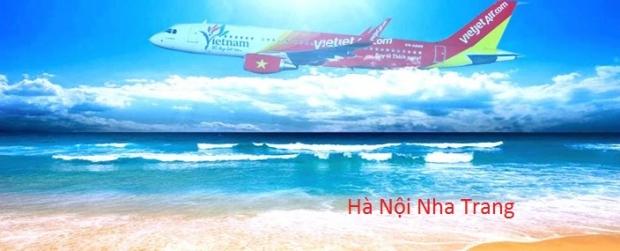Mẹo đặt vé máy bay khuyến mãi giá rẻ cho chuyến du lịch ngày hè