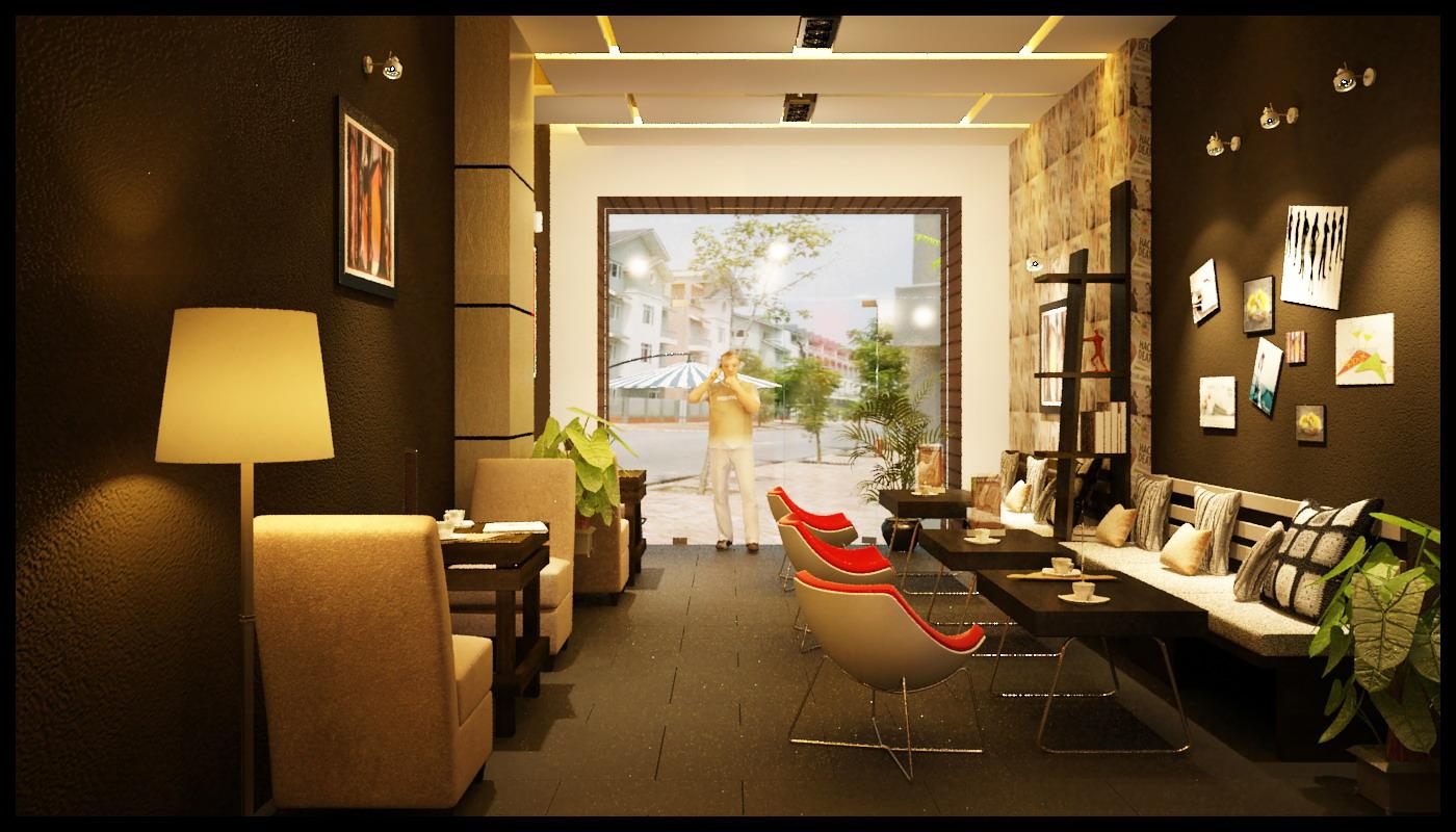 Đến quán cà phê phim 3D tại Hà Nội khách hàng cần chú ý đến điều gì1