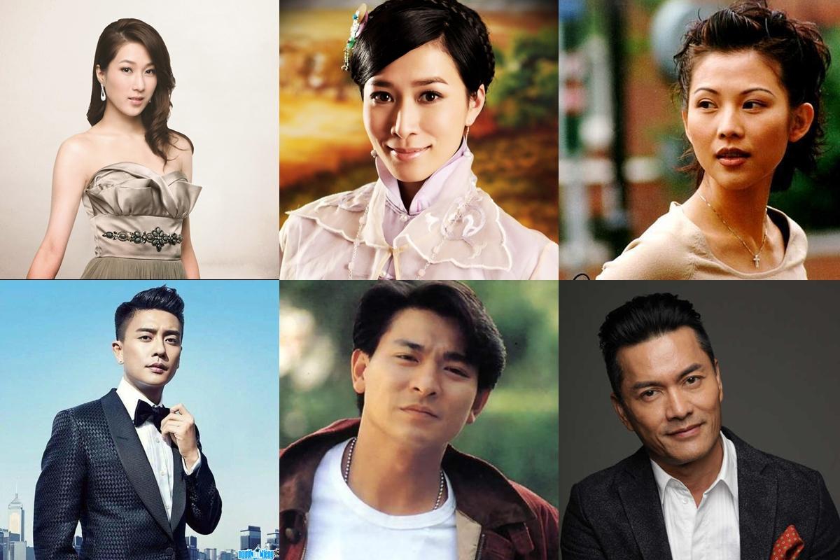 7.Giải mã sức hút của phim bộ Hong Kong 1