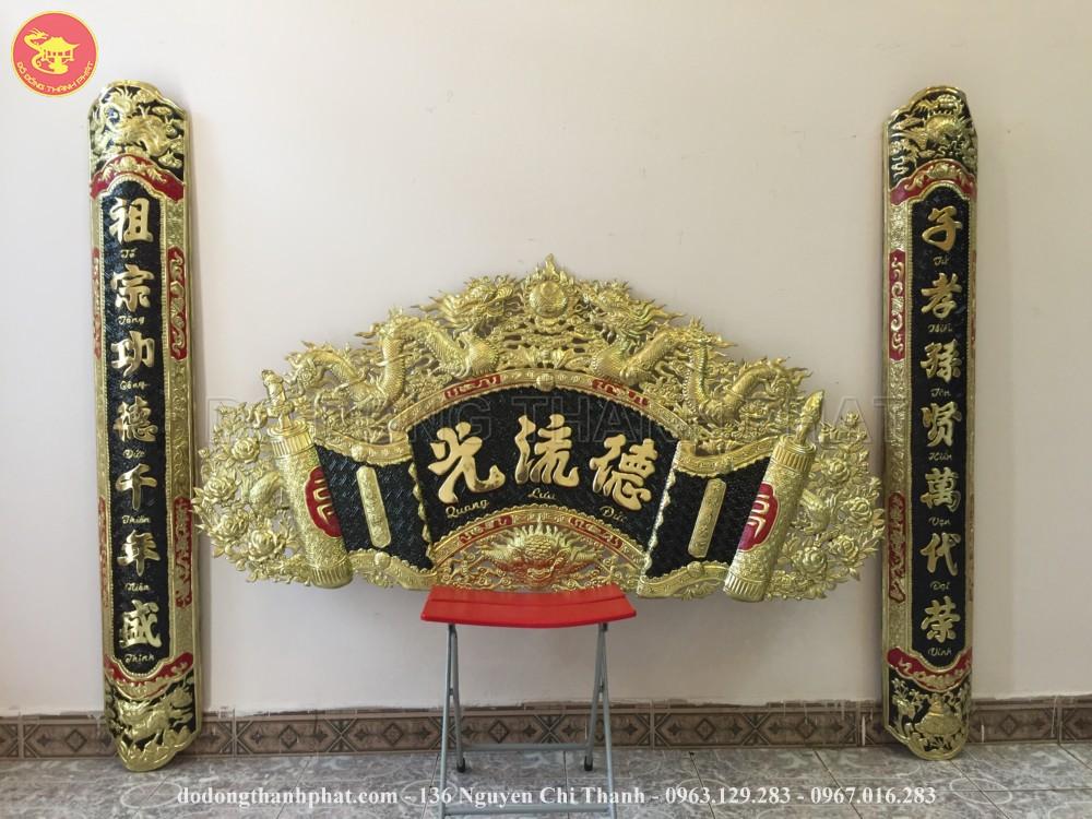 Hoanh phi la gi. bi mat con an chua dang sau nhung buc hoanh phi (2)