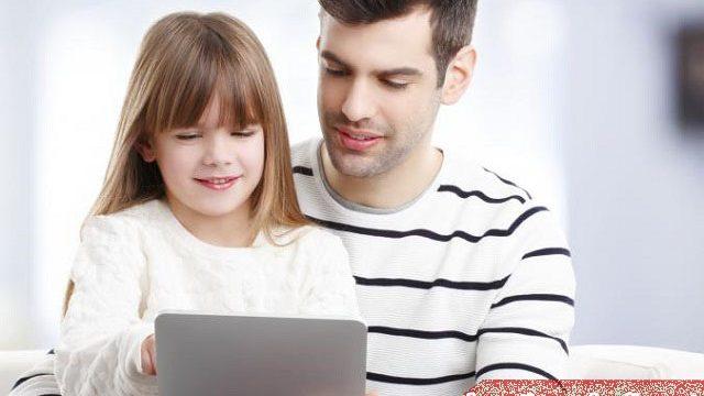 Học tiếng Anh 1 kèm 1 online cho bé có hiệu quả (2)