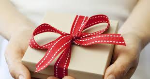 Quà tặng giáng sinh cho đối tác nước ngoài