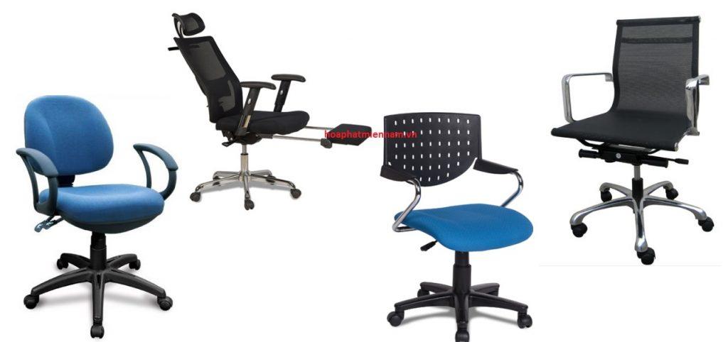 Bật mí cách chọn màu sắc ghế Hòa Phát hợp nhất phong thủy (2)
