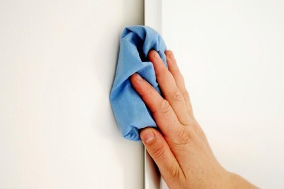 Hướng dẫn cách dùng các chất tẩy mốc tường chi tiết (2)