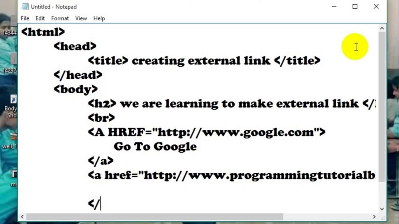 Tìm hiểu về external link trong chiến lược SEO top
